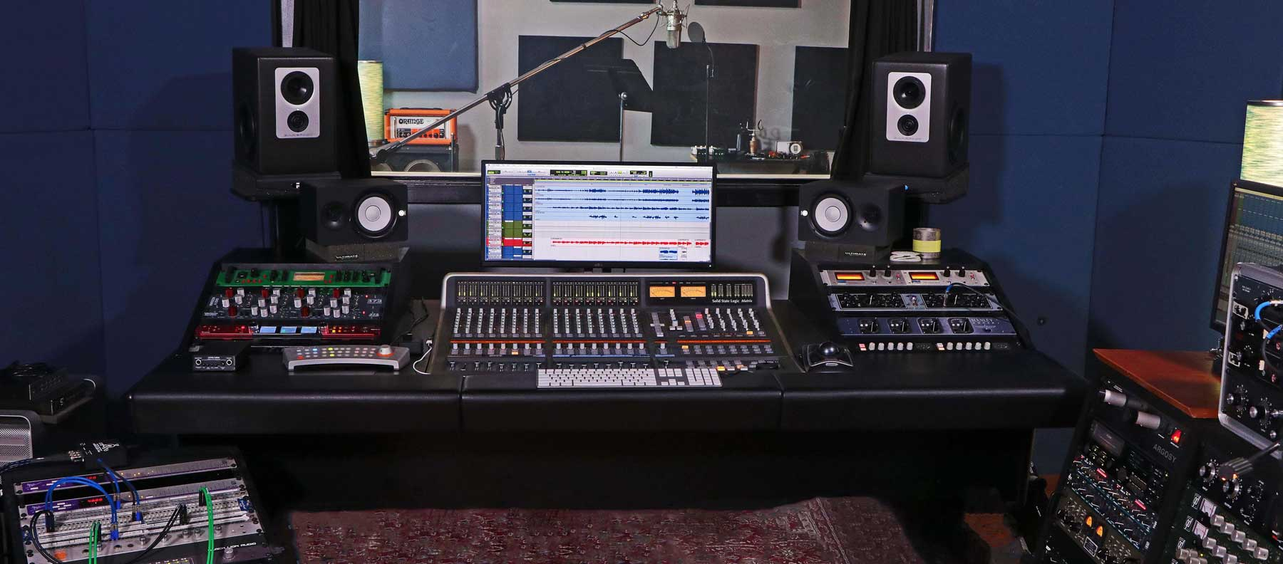 Frequency Recording Studio